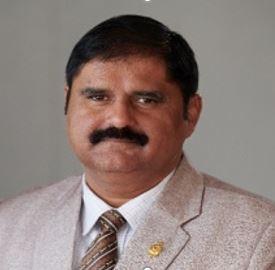 Dr. Sandeep Gandhi