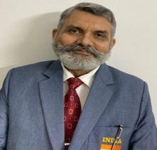 Major General Dilawar Singh
