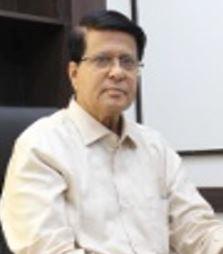 Prof. Sudhakar Panda