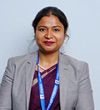 Ms. Vandana Kaushik
