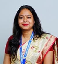 Dr. Mamata