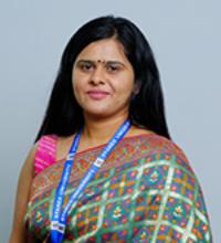 Ms. Komal Yadav