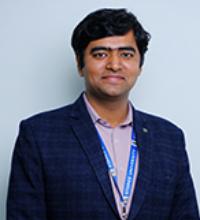 Mr. Dipankar Chaturvedi