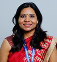 Ms. Amita
