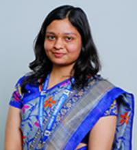 Ms. Aditi Kaushik