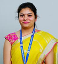 Ms. Suruchi Kapur