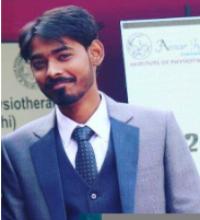 Dr. Rohit Rathore (PT)