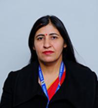 Ms. Sakshi Kathuria
