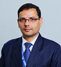 Dr. Manoj Kumar