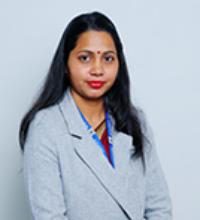 Sapna Yadav (NET)