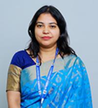 Ms. Preeti Rustagi