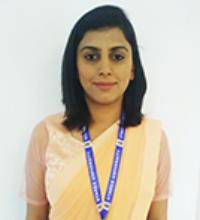 Ms. Laksheyata Yadav