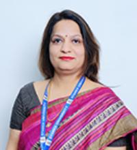 Dr. Richa Chaturvedi