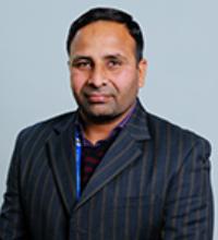 Dr. Balbir Sharma