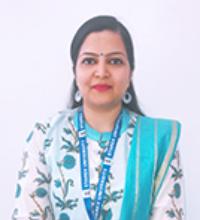 Ms. Shivani Joon