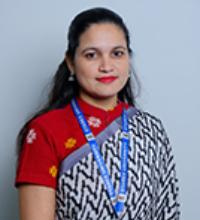 Ms. Sapna Panwar