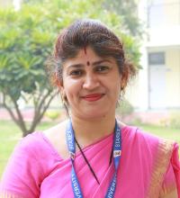 Dr.  Divya Tyagi