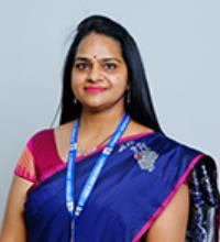 Ms. Meenakshi Gupta