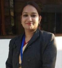 Dr. Vaishali Rani Garg
