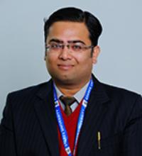 Dr. Nilaish