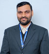 Dr. Anuj Kumar
