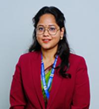 Rashmi Kaushik