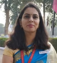 Dr. Seema Pehal