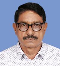 Mr Vishwamittar Yadav