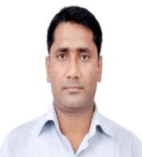 Dr. Ashok Kumar Sah, PhD