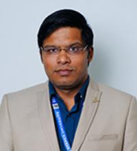 Dr. Vikash Bhardwaj
