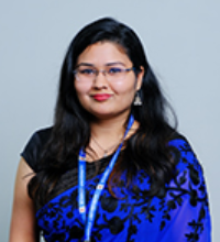 Ms. Vaasawa Sharma