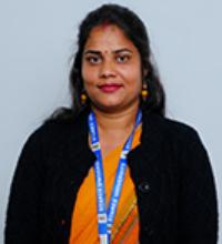 Ms. Rupa Gupta