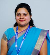Dr. Deepika Jain