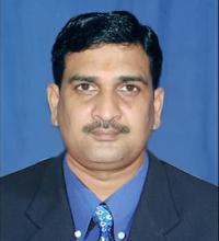 Dr B B Tiwari