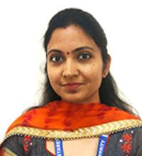 Ms. Praneeta Verma