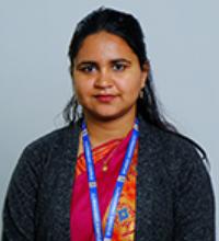 Ms. Anuradha