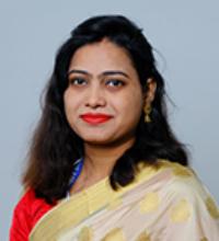 Ms. Barkha