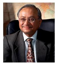 Ambassador (Retd) Skand Ranjan Tayal (IFS)