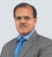 Dr. M. Narendra