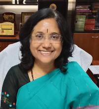 Prof Sushma Yadav