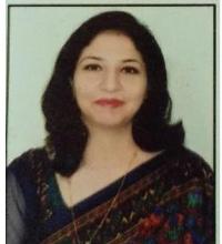 Dr. Shafali Nagpal