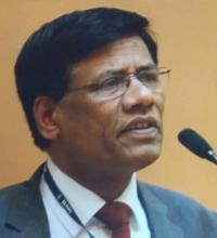 Dr Rajbir Yadav