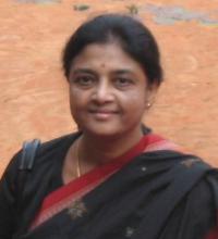 Dr Rekha Jagannath