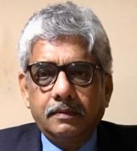 Prof. Mukesh P. Mathur